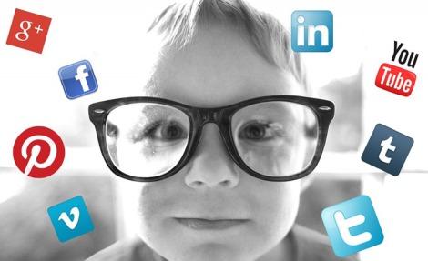 Las redes sociales pueden garantizar la visibilidad de contenidos de calidad/ Foto:  Infocux Technologies